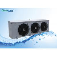 China Evaporative Cooling Unit Industrial Refrigeration Evaporators Air Cooled for sale