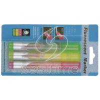 China New style PP  2 in 1 personalized Highlighter Pens  for promotion MT7004 on sale