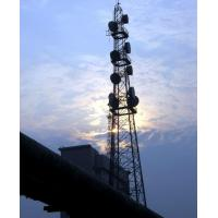 50 M Antenna Poles Towers Cell Tower Antennas Outdoor Custom Manufactures