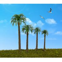 Brass Etched Model Palm Trees scale ranges from 1:50 - 1:1200 Manufactures