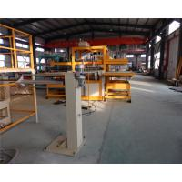Robot Arm Foam Food Container Machine Workshop Space 30*20m 200KW Manufactures