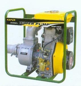 """Diesel Water Pump 4"""" Manufactures"""
