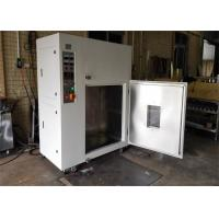 800L High Temperature Aging Oven , Hot Air Oven For Rubber / Plastic Manufactures