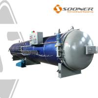 Quality Tire Retreading Machine Curing Chamber for sale