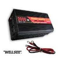 Solar Car Inverter IC-2000 2kVA CE, RoHS, ISO (WS-P2000) Manufactures