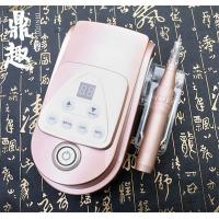 110-240V Semi-permanent Tattoo Makeup Machine Maquina De Tatuagens Microblading Eyebrows Pen Rechargeable Rotary Tattoo Manufactures