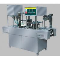 GD2-16 Automatical Beverage Filling and Sealing Machine Manufactures