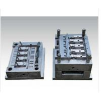 OEM High Speed Precision Metal Stamping Mould Prototype Designed ROHS ISO