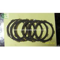 Honda CG125 Clutch Friction Plate Motorcycle Engine Parts CG125 Clutch Lining Manufactures