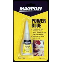 Quality Mpc103 Daily Use Instant Power Adhesive, 502 Power Strong Glue, Magpow Cyanoacrylate Adhesive Power Glue for sale