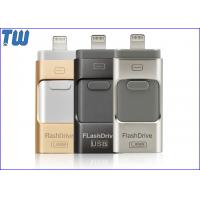 3 Interface OTG 64GB Pen Drives for Android Product and Apple Product Manufactures