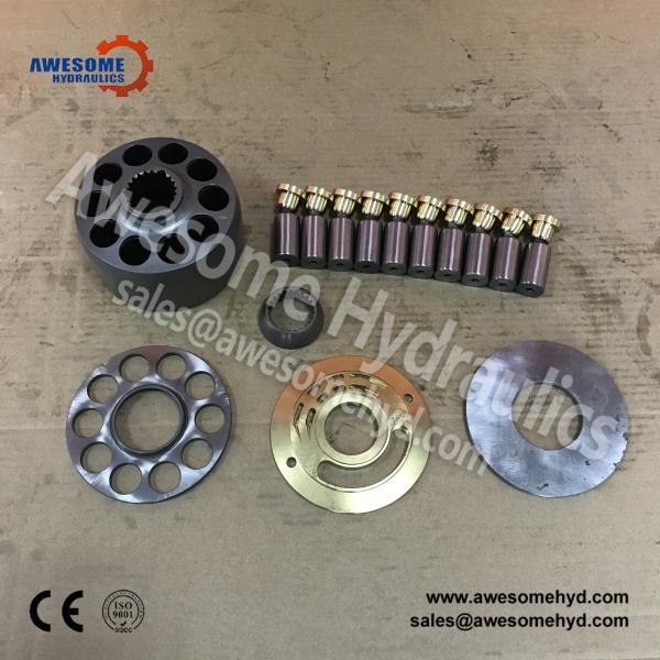 Quality Motor Uchida Rexroth Hydraulic Pump Parts AP2D12 AP2D14 AP2D18 AP2D21 AP2D25 AP2D28 AP2D36 AP2D38 for sale