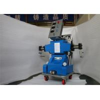 Coaxial Structure Polyurethane Foam Spray Machine For Chemical Storage Tank Manufactures