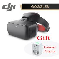 wholesale DJI Google Goggles RE Racing Edition Upgraded FPV HD VR Glasses for DJI Spark Mavic Pro Phantom 4 Pro Inspire Manufactures