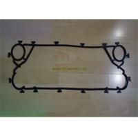 China Efficient Alfa Laval M6M  Heat Exchanger Gaskets Nickel Plate Material Lightweight on sale
