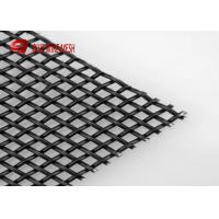 Powder Coated Insect Window Screen / Door Screen , Stainless Woven Mesh Manufactures