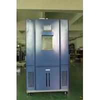 Lab Electronic Environment Stability Test Chamber With Low And High Temperature And Humidity Manufactures