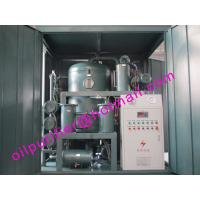 Transformer Maintenance---Transformer Oil Filtration Machine ( 2 stage vacuum) Manufactures