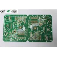 Electronic FR4 94v0 Double Layer PCB pcb copper plating 4 layer pcb manufacturing Manufactures