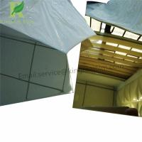 Milky White Anti-scratch Self-adhesive Protective Film for Stainless Steel Manufactures