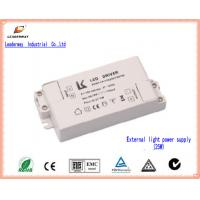 Ceiling Light LED Power Supply, 28W Power, 45V DC, 450mA with small size Manufactures