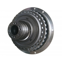 0B5 DL501 7Speed 0B5 Dual Wet Clutch fit for Audi A4 A5 A6 A7 Q5 08-11 Manufactures