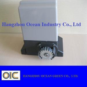 Sliding Gate Motor Sliding Door Operator Manufactures