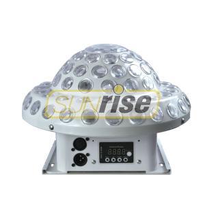 China Laser Cosmos LED Effect Light 3W LED * 5PCS Led Magic Ball Disco Light on sale