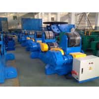 China Welding Hydraulic Bending Machine Rubber Automatic Pipe Rotators on sale