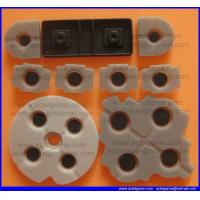 WiiU GamePad Conductive Rubber Button WiiU repair parts Manufactures