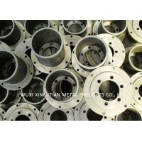 China Customized Precision Casting  304  316L Stainless Steel Pipe Flanges Welded DIN2545 on sale