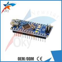 Original New ATMEGA328P-AU nano V3.0 R3 Board Original chip With USB Cable Manufactures