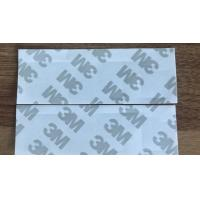 China TV Set Or Monitor Camera Double Sided Sticky Tape 9075 0.075mm Thickness on sale