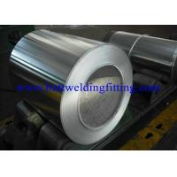 Stainless Steel Sheet / Plate ASTM A240 304  Natural Color For Doors And Windows Manufactures
