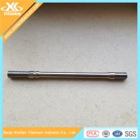 Precision Gr5 Titanium Stem Bolts For Bike Parts Manufactures