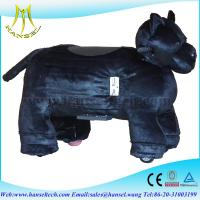 Hansel New fashion electric animal go kart for sale Manufactures