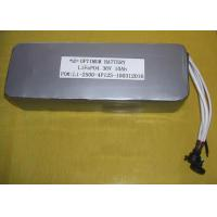 China 36v 10ah Ev Lithium Batteries Low-Discharge Rechargeable Battery Device on sale