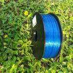 Professional Modification ABS PLA PVA PETG 3D Printer Filament 1.75mm / 3.00mm Manufactures