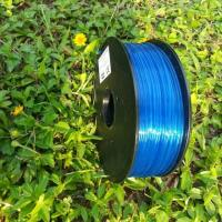 Professional Modification ABS PLA PVA PETG 3D Printer Filament 1.75mm / 3.00mm Manufactures