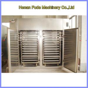China Cherry tomato drying machine, banana drying machine, mango drying machine on sale