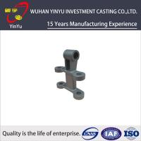 China Custom Software Silica Sol Precision Casting Parts , Medical Equipment Parts Small on sale