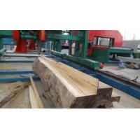 DS2000 Double Blades Portable Hard Wood Cutting Circular Sawmill For Sale Manufactures