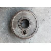 China EX400-5 Excavator Hydraulic Pump Parts Transmission Housing 0001472 Case on sale