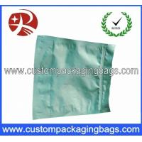 Bottom Gusset Aluminium Foil Coffee Packaging Bags With Zipper Lock Manufactures