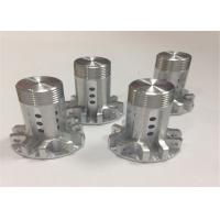 Anodized Aluminium Machined Components , Underwater Drone Machining Small Metal Parts Manufactures