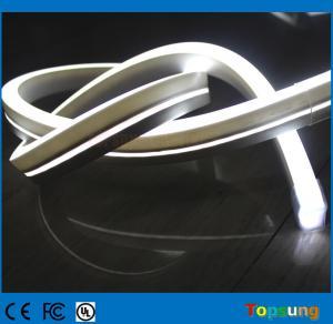 China Multicolor jacket led neon flex mini ultra thin led neon light silicon material on sale