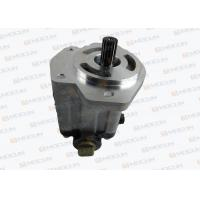 XCMG Truck Crane Spare Parts Power Steering Pump 803000065 QC18/13-D14XZ Manufactures