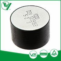 High Through Flow Voltage Dependent Resistors Metal Oxide Varistor Disc D52 Manufactures