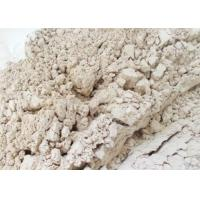 Calcium   Furance High Temperature Castable Refractory   68% To 72% Al2O3 Include Manufactures