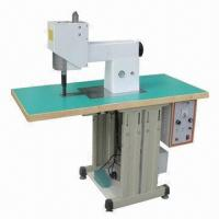 China Ultrasonic surgery machine/nonwoven machinery, suitable for making surgical gown, power of 1800W on sale